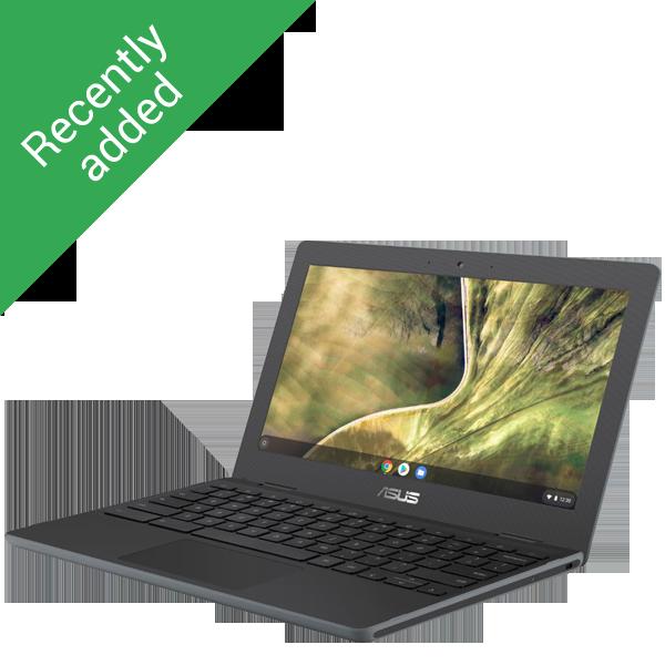 ASUS Chromebook C204EE
